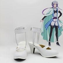 魔界王子 シトリー/Sitori コスプレ靴