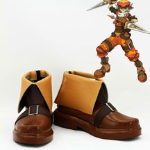 .hack//Link ドットハックリンク カイト コスプレブーツ/靴