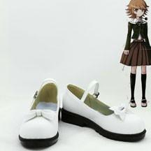 ダンガンロンパ 希望の学園と絶望の高校生 不二咲千尋 コスプレ靴