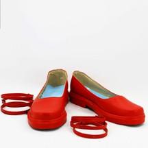 東方Project プロジェクト レミリア・スカーレット コスプレ靴
