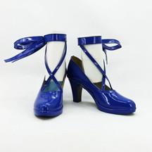 ボーカロイド vocaloid セブンスドラゴン2020 SeventH-HeaveN 初音ミク コスプレ靴