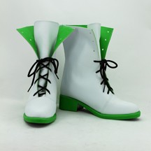 ボーカロイド vocaloid Synchronicity ~巡る世界のレクイエム~ GUMI コスプレ靴