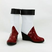 BLAZBLUE ブレイブルー ライチ=フェイ=リン コスプレ靴