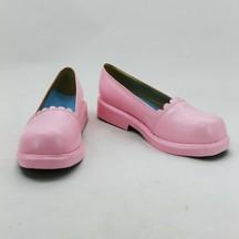AKB0048 一条友歌 コスプレ靴