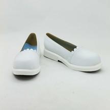 AKB0048 岸田美森 コスプレ靴