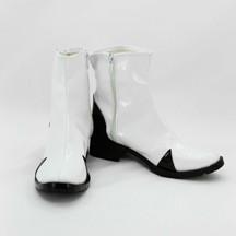 新世紀エヴァンゲリオン EVA 綾波レイ コスプレ靴