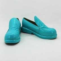 Axis Powers ヘタリア 國際象棋版 イタリア コスプレ靴