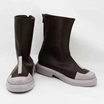 テイルズ オブ シンフォニア -ラタトスクの騎士- リヒター・アーベント コスプレ靴