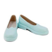 ラブライブ!サンシャイン!!アクア 恋になりたいAQUARIUM 渡辺 曜 わたなべ よう コスプレ靴 靴 ブーツ