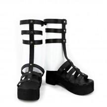 ペルソナ5 武見妙 たけみ たえ コスプレブーツ コスプレ靴/ブーツ