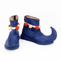 ペルソナ5 パンプキンカービング ハロウィン コスプレ靴/ブーツ