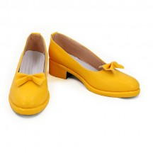 美少女戦士セーラームーン 白雪姫 コスプレ靴/ブーツ