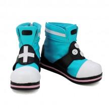 人気YouTuber Kizuna AI キズナアイ  コスプレ靴/ブーツ