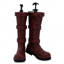 僕のヒーローアカデミア ヒロアカ 切島鋭児郎 戦闘服 コスプレ靴/ブーツ