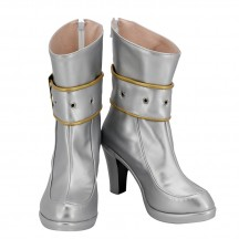 IdentityV 第五人格 祭司 フィオナ・ジルマン コスプレ靴/ブーツ