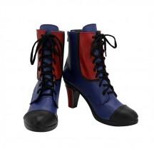 ディセンダント3 Descendants イヴィ コスプレ靴/ブーツ