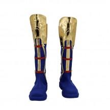 僕のヒーローアカデミア ヒロアカ 轟焦凍 コスプレ靴/ブーツ