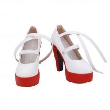 Azur Lane アズールレーン アズレン サラトガ  コスプレ靴/ブーツ
