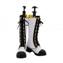 あんさんぶるスターズ! Knights 鳴上嵐  コスプレ靴/ブーツ