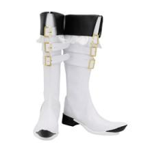 Fate/Grand Order FGO ナイチンゲールコスプレ靴/ブーツ