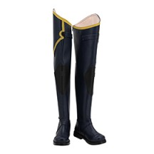 ヴァロラント VALORANT ヴァイパー Viper  コスプレ靴/ブーツ