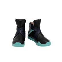 ヴァロラント VALORANT ジェット Jett  コスプレ靴/ブーツ