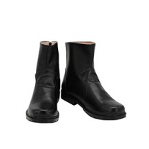FF7 ファイナルファンタジーVII リメイク FF7リメイク ルーファウス神羅  コスプレ靴/ブーツ