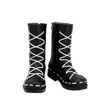 IdentityV 第五人格 空軍 マーサ・べハムフィール 海軍儀仗兵  コスプレ靴/ブーツ