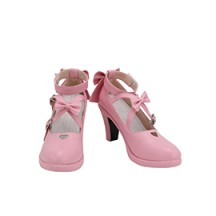 ネコぱら NEKOPARA ショコラ  コスプレ靴/ブーツ