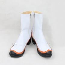 ダーリン・イン・ザ・フランキス Darling in the FranXX CODE 002 ゼロツー コスプレ靴