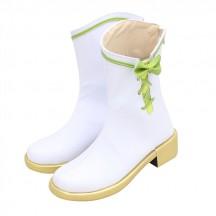 ラブライブ! スクスタ 虹ヶ咲学園スクールアイドル同好会 ニジガク 中須 かすみ コスプレ靴/ブーツ