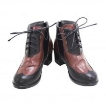 魔法使いの約束 まほやく 北の国 オーエン コスプレ靴/ブーツ