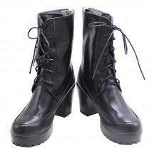魔法使いの約束 まほやく 北の国 ミスラ Mithra コスプレ靴/ブーツ