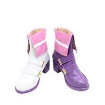 ウマ娘 プリティーダービー スペシャルウィーク コスプレ靴/ブーツ
