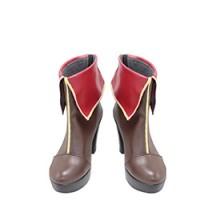 ホロライブプロダクション VTuber 宝鐘 マリン ほうしょう マリン コスプレ靴/ブーツ