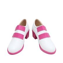 ウマ娘 プリティーダービー ハルウララ コスプレ靴/ブーツ