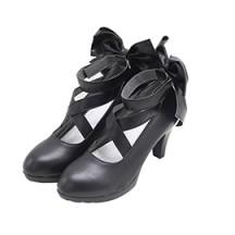 ウマ娘 プリティーダービー ライスシャワー コスプレ靴/ブーツ