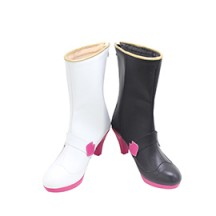 ウマ娘 プリティーダービー サクラバクシンオー コスプレ靴/ブーツ