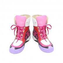ウマ娘 プリティーダービー スマートファルコン コスプレ靴/ブーツ