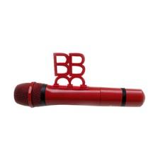 ヒプノシスマイク DRB ヒプマイ Buster Bros!!! 山田一郎 MC.B.B マイク コスプレ道具