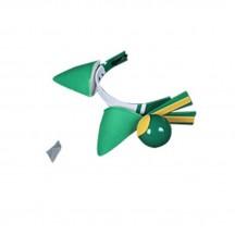 ウマ娘 プリティーダービー サイレンススズカ 耳飾り コスプレ道具