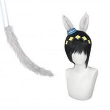 ウマ娘 プリティーダービー オグリキャップ 髪飾り コスプレ道具