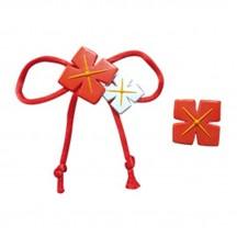 ウマ娘 プリティーダービー キタサンブラック 髪飾り コスプレ道具
