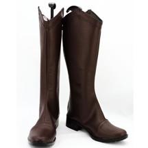 ファイナルファンタジー零式 セブン コスプレブーツ/靴