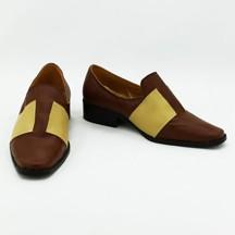 英雄伝説 碧の軌跡 ランディ・オルランド コスプレブーツ/靴