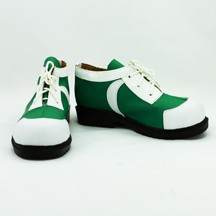 とある科学の超電磁砲 御坂 美琴 コスプレブーツ/靴