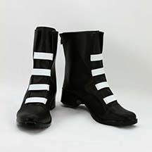 VOCALOID ボーカロイド 初音ミク 秘密の警察 コスプレ靴
