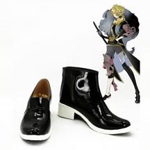 刀剣乱舞 獅子王 コスプレ靴/ブーツ