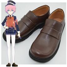 刀剣乱舞 秋田藤四郎 コスプレ靴