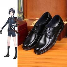 刀剣乱舞 薬研藤四郎 コスプレ靴